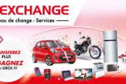 Strategic Express Union, Express Exchange and Emi Money 2016/2017 Remittance Tombola Campaigns