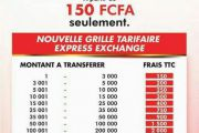 Express Exchange Drops Its Prices by -25% and Becomes 2nd Low-Fee-Operator in the Cameroon Market
