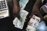 Controling Disorder in the Cameroon Money Exchange Market